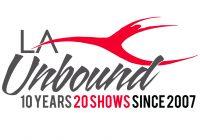 LA Unbound dancers