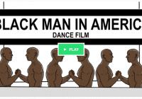 Black Man in America short film