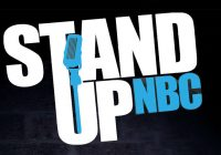 2017 auditions for Stand Up NBC
