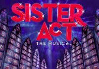 Auditions for Sister Act musical in Largo Florida
