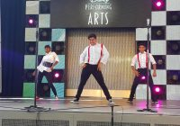 dance contest auditions