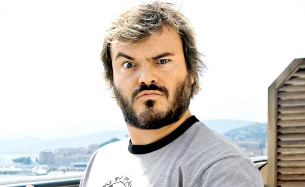 casting call for jack black s horror movie the house with