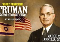 Truman and the Birth of Israel