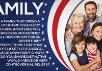 family casting