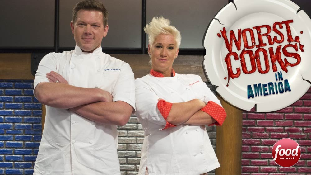 Casting For Cooking Show Worst Cooks In America Nationwide Auditions Free