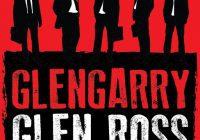 GLENGARRY GLEN ROSS auditions in NJ