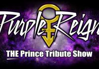 Las Vegas auditions for Prince