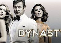 Dynasty cast