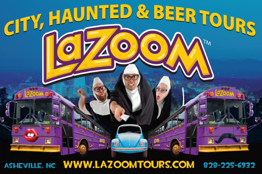 Lazoom Comedy Tour