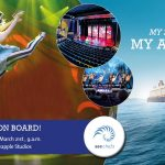 Open Dancer Auditions in London, UK for Cruise Ship Shows