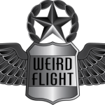 """Theater Auditions in Wisconsin for """"Weird Flight"""""""