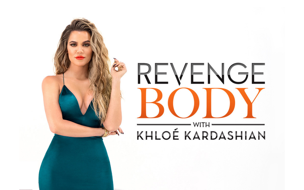 Get cast on Revenge Body