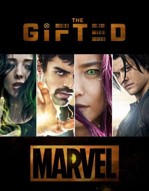 Marvel S The Gifted Casting For Season 2 In Georgia Auditions Free