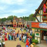 Renaissance Festival Auditions in Charlotte North Carolina