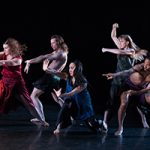 The Mark Morris Dance Group Holding Auditions in Brooklyn NY for Company Dancers