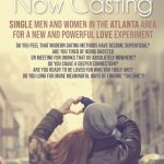 Casting Reality Dating Show in The Atlanta Area