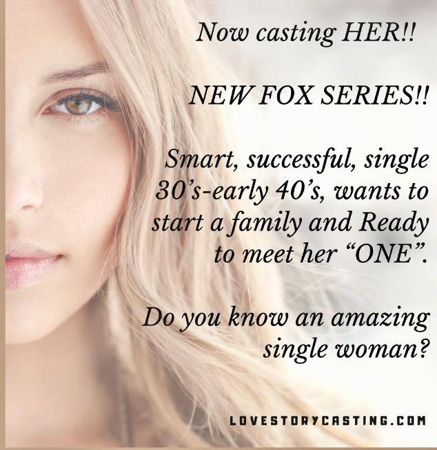 Casting for Reality TV Game Shows Documentaries Commercials and Talk Shows