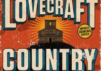 Casting call for Lovecraft Country
