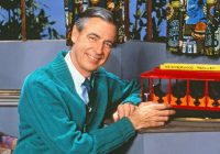 Mr. Rogers movie casting