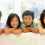 Casting Chinese Families in Toront Canada for TV Commercial