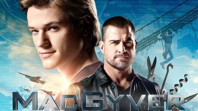 MacGyver TV Show Casting Call in Atlanta | Auditions Free