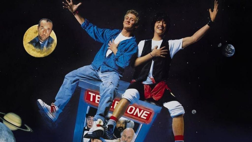 Extras Casting Call in New Orleans for Bill and Ted 3 – Bill and Ted