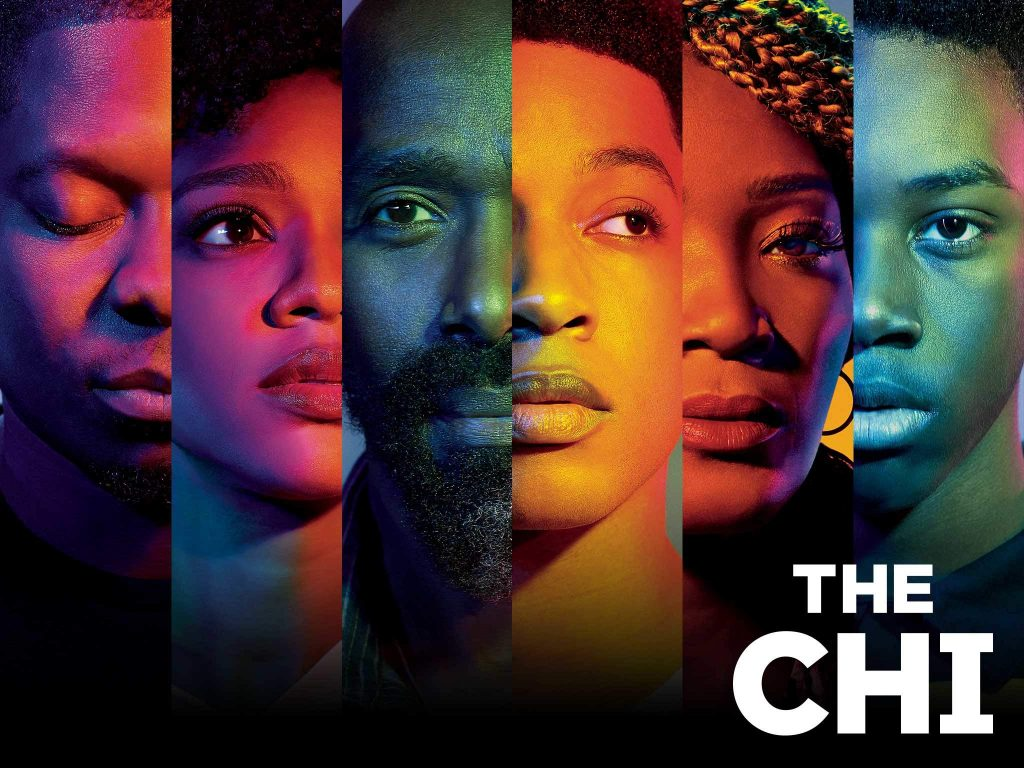 the chi casting