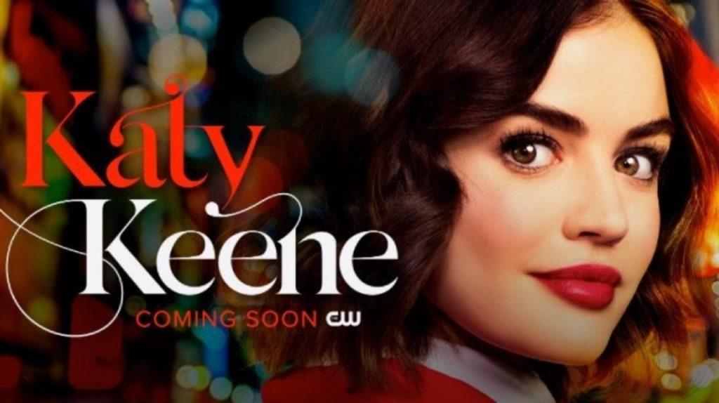 CW Katy Keene casting