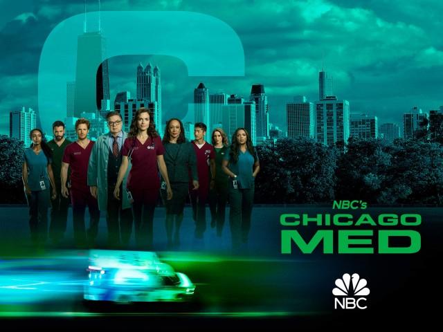 Background Actor Casting In Chicago For Chicago Med