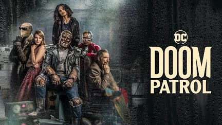 Background Actors For Doom Patrol Season 2 In The Atl Auditions Free